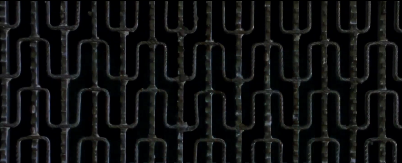 Fig. 1: Subway grate in CAROL (Todd Haynes, USA 2015).