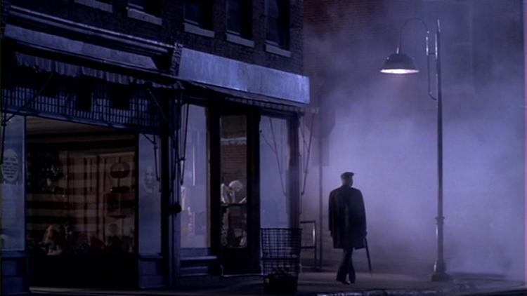 Fig. 14a: Moonlight Graham as Doc Graham as Burt Lancaster as Steve Thompson as Jim Thorpe (I)