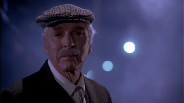 Fig. 14c: Moonlight Graham as Doc Graham as Burt Lancaster as Steve Thompson as Jim Thorpe (III)