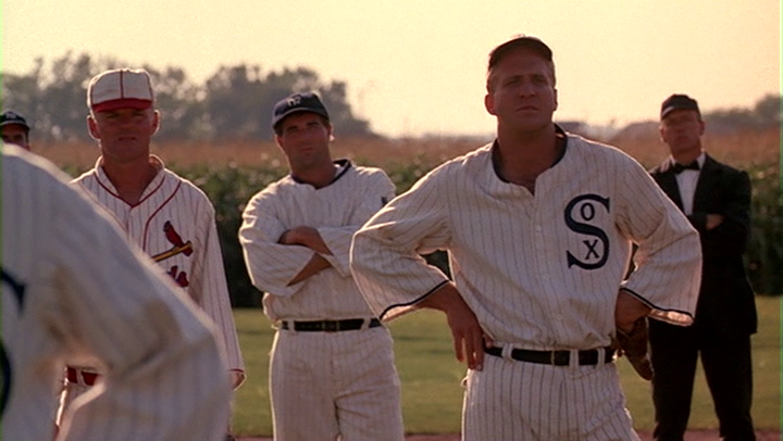 Terrence Mann Author Pulitzer >> Encountering Genre History On The Field Of Dreams The